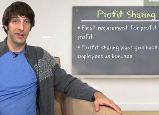The Profit Sharing Business Model Explained