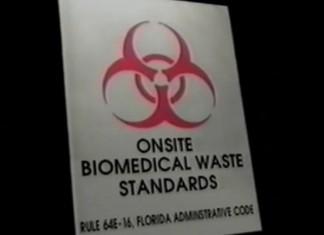 23 Catchy Biohazard Waste Transportation Business Names
