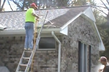 31 Best Catchy Roof Cleaning Company Slogans
