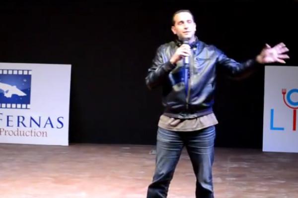 125 Good Catchy Comedy Club Business Names - BrandonGaille com