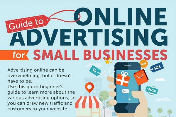 35 Online Advertising Tips for Entrepreneurs