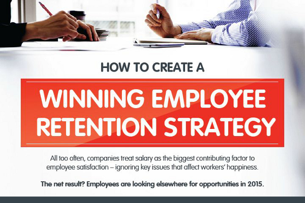 7 Best Employee Retention Strategies