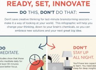 How to Be More Innovative