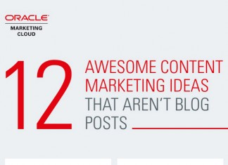 12 Unique Content Marketing Ideas
