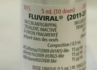 27 Good Catchy Flu Shot Slogans