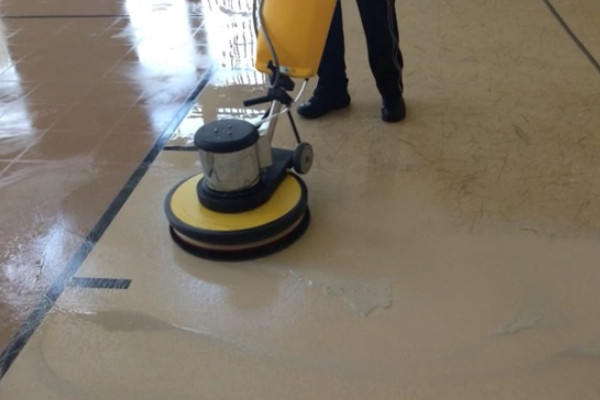 28 Great Catchy Floor Cleaning Business Names