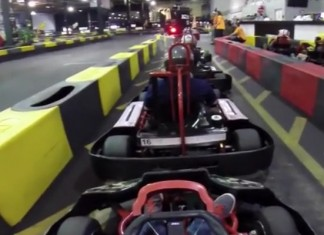 39 Great Catchy Indoor Go Kart Business Names