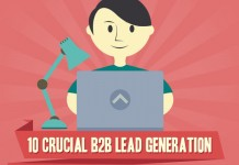 Ten B2B Blogging Techniques for Increasing Leads