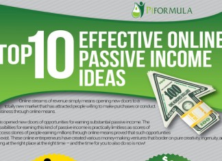 10 Best Passive Income Streams