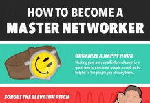 11 Incredible Business Networking Tips