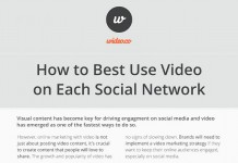 18 Great Tips for Using Video on Social Media
