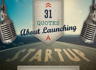 31 Inspiring Quotes on Starting a Business