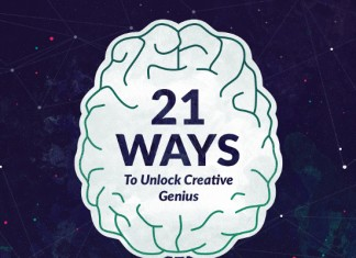 21 Simple Techniques for Unlocking Creativity