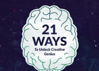 21 Simple Techniques for Unlocking Creativity