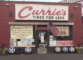 32 Good Catchy Tire Changing Business Names