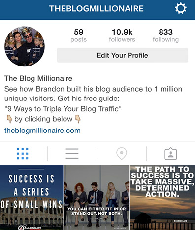 Quick Tips For Instagram Followers.