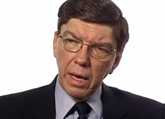 29 Fantastic Clayton Christensen Quotes