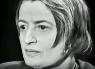 31 Splendid Ayn Rand Quotes