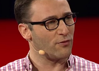 37 First Class Simon Sinek Quotes