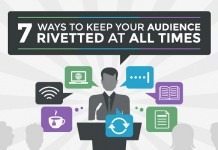 7 Ways Pro Speakers Keep Their Audience Engaged