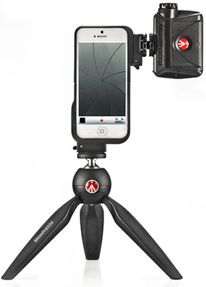 Best Tripod For Periscope