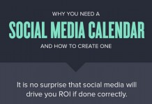 How to Create the Perfect Social Media Calendar