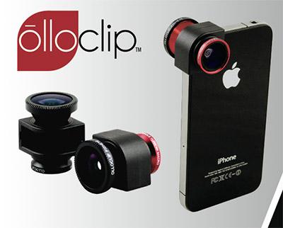 Ollo Clip Periscope