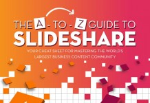 The Ultimate Slideshare Cheat Sheet
