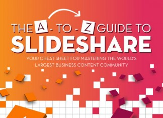 The Ultimate Slideshare Cheat Sheet