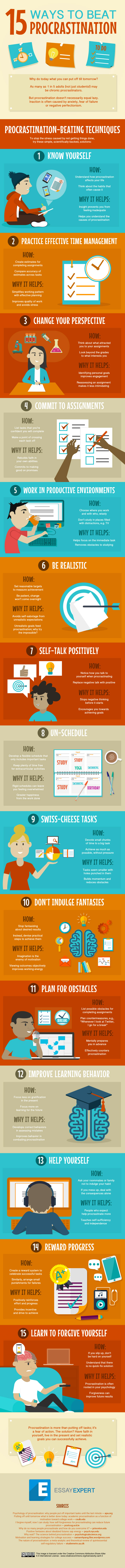 Ways-to-Stop-Procrastination