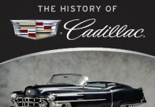 16 Cadillac Demographics