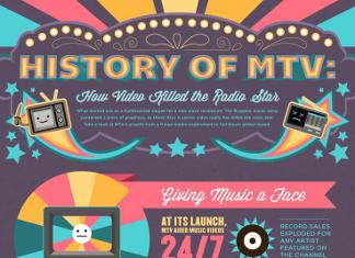 17 Curious MTV Demographics