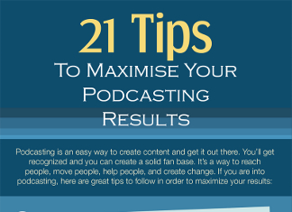 21 Podcasting Tips that Really Work