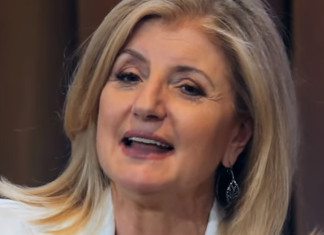 27 Awesome Arianna Huffington Quotes