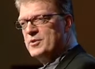 27 Greatest Sir Ken Robinson Quotes