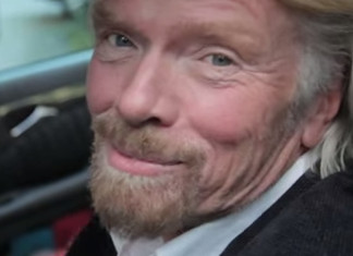 29 Sterling Sir Richard Branson Quotes