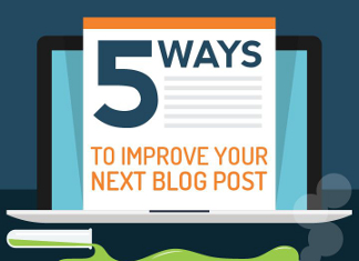 5 Most Important Parts of a Blog Post