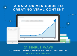 How to Make Blog Posts Go Viral