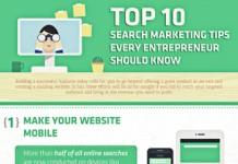 Top 10 SEO Tips for Entrepreneurs