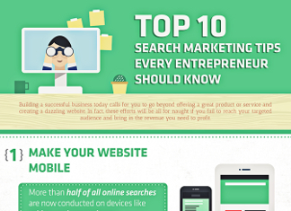 Top 10 SEO Tips for Entrepreneurs