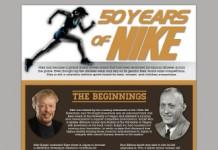 16 Amazing Nike Demographics