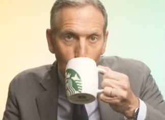 17 Fantastic Howard Schultz Quotes