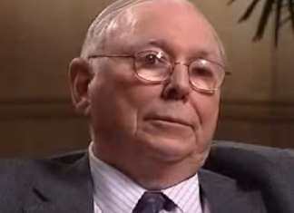 33 Fantastic Charles Munger Quotes