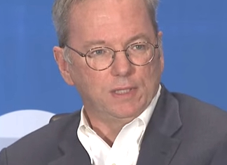 39 Sterling Eric Schmidt Quotes