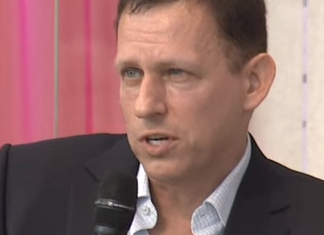 31 Terrific Peter Thiel Quotes
