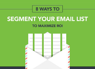 8 Must Read Email List Segmentation Tips