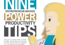 9 Ways Entrepreneurs Supercharge Their Productivity