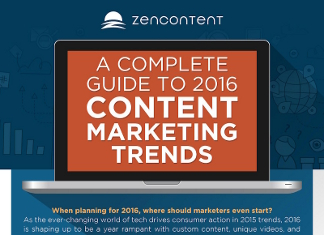 7 Biggest Content Marketing Trends to Prepare For