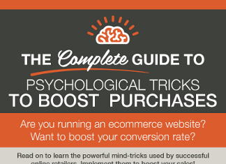 41 Proven Tactics that Increase Conversion Rates