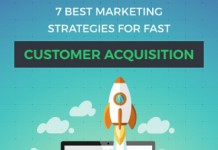 7 Fast Customer Acquisition Strategies